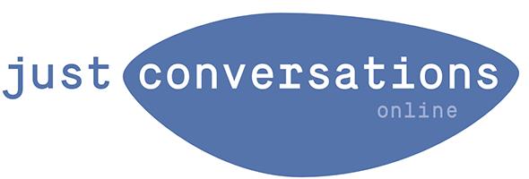 Just Festival Conversations