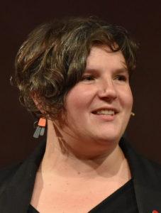 Nicola Osborne