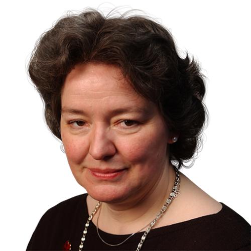 Joyce MacMillan