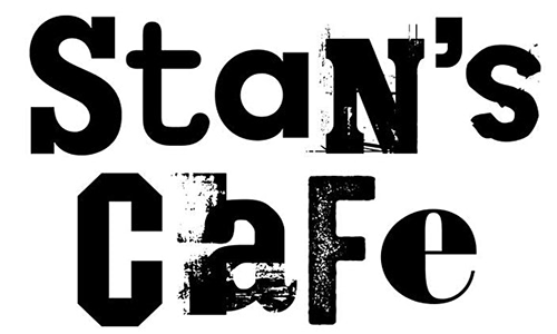Stans Cafe at Just Festival